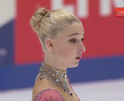 maxresdefault 3 246x200 - マリア・ソツコワのインスタ画像がかわいい。羽生結弦との写真も