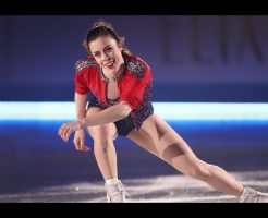 sddefault 246x200 - アシュリー・ワグナーのインスタ画像がかわいい。美人フィギュアスケーター