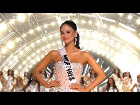 ピア・ウォルツバックの画像。ミス・ユニバース2015グランプリの美人モデル