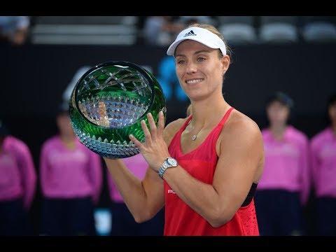アンゲリク・ケルバーの画像。美人テニス選手。インスタまとめ