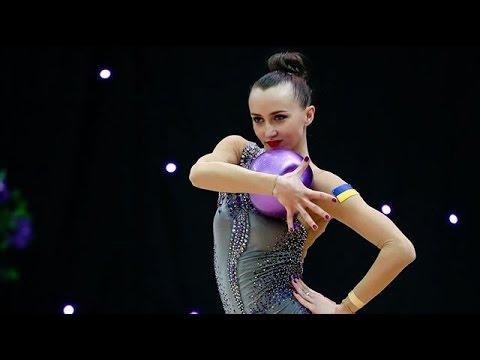 アンナ・リザディノワ(新体操)の画像がかわいい。インスタまとめ