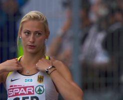 27610 246x200 - クリスティン・ギエリシュ(三段跳)の画像がかわいい。ドイツの美女アスリート