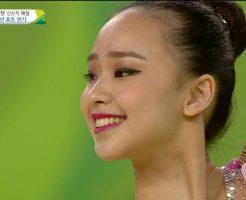 30539 1 246x200 - ソン・ヨンジェの画像がかわいい。韓国の美人新体操選手。始球式も