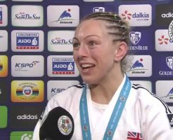30798 246x200 - サリー・コンウェイの画像。イギリスの柔道家。五輪メダリスト