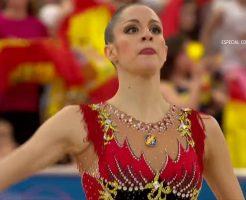 34259 246x200 - カロリーナ・ロドリゲスのインスタ画像。スペインの美人新体操選手