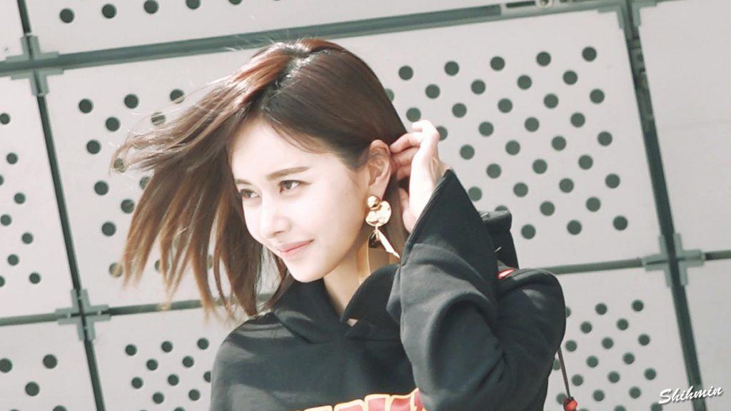 ハン・ボルムのインスタ画像がかわいい。韓国の美人女優