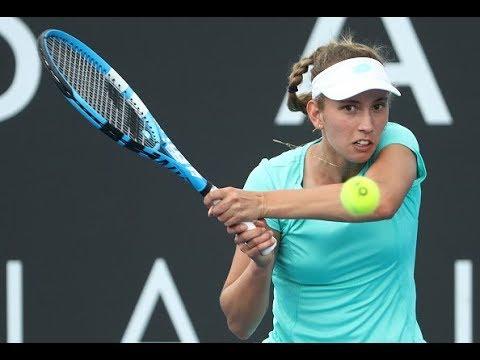 エリーズ・メルテンスのインスタ画像まとめ。ベルギーのテニス選手