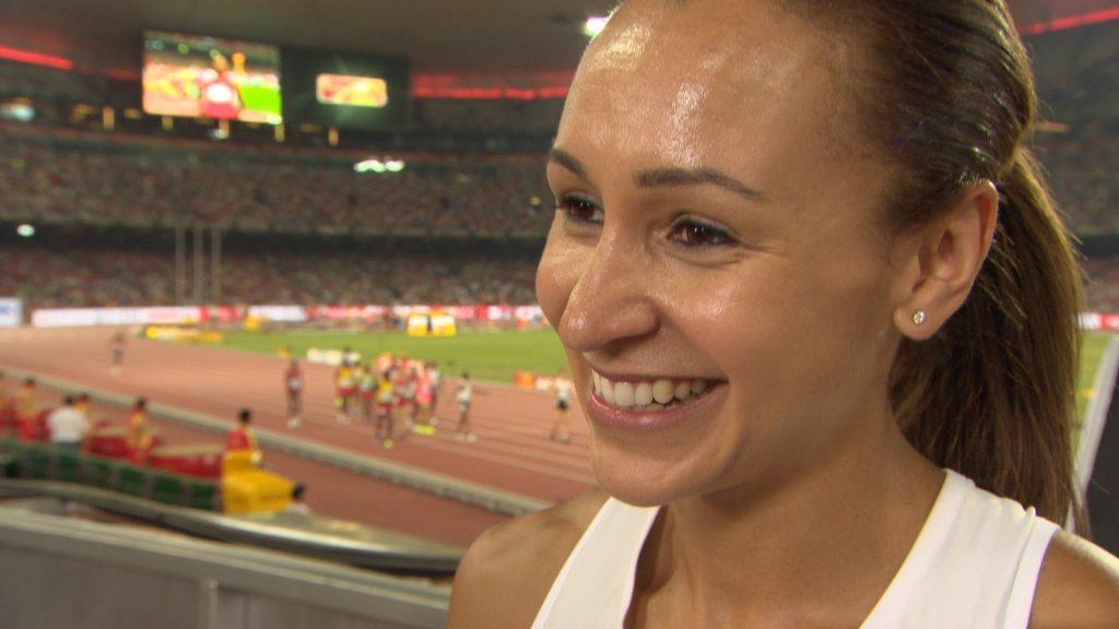 ジェシカ・エニス=ヒルの画像まとめ。イギリスの美人七種競技選手