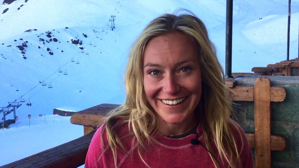 ジェイミー・アンダーソン(スノーボード)が美人!画像まとめ