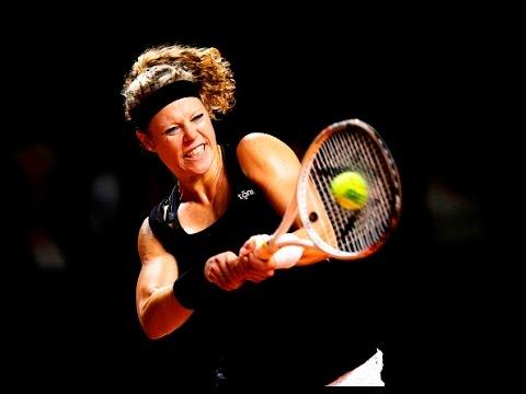 ラウラ・シグムントのインスタ画像まとめ。ドイツのテニスプレーヤー