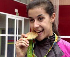 35777 246x200 - カロリーナ・マリンの画像。バドミントン、スペインのオリンピック金メダリスト