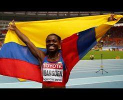 36945 246x200 - カテリーン・イバルグエンの画像。コロンビア三段跳の金メダリスト