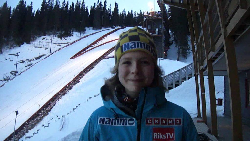 マーレン・ルンビの画像まとめ。スキージャンプ金メダリスト