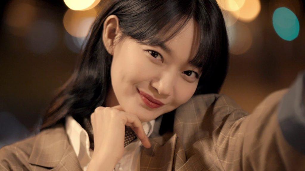 シン・ミナのインスタ画像まとめ。韓国の美人女優