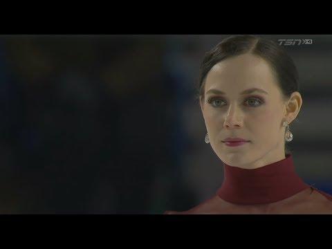 テッサ・ヴァーチュのインスタ画像まとめ。アイスダンスの金メダリスト