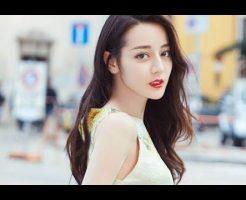 38289 246x200 - ディルラバ・ディルムラットの画像がかわいい。中国の美人モデル