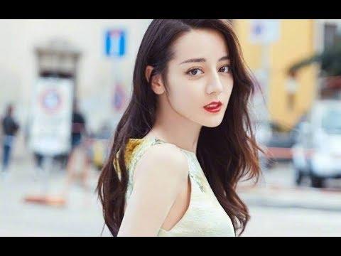 ディルラバ・ディルムラットの画像がかわいい。中国の美人モデル
