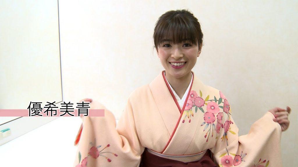 優希美青の画像がかわいい。美山加恋に似てるコナンファン。過去に始球式も!