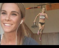 32542 246x200 - ハイディ・シーのインスタ画像。オーストラリアの美人ランナー。男前の旦那も