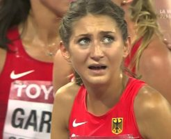 32767 246x200 - ゲサ・フェリシタス・クラウスの画像。ドイツの美人3000m障害選手