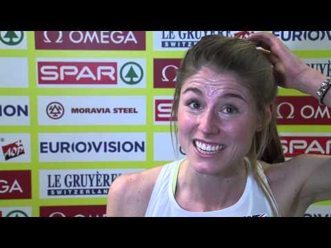 ロージー・クラークのインスタ画像まとめ。陸上イギリスの美人ランナー