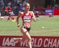 32951 246x200 - デニサ・ロソロバのインスタ画像まとめ。チェコの美人陸上選手