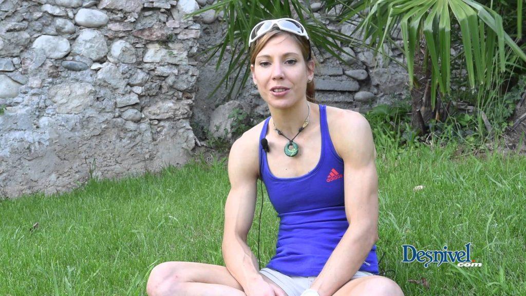 ミナ・マルコビッチのインスタ画像まとめ。スロベニアの美人クライマー