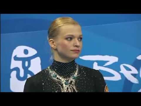 オルガ・カプラノワのインスタ画像まとめ。ロシアの新体操選手