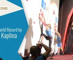 33123 246x200 - ユリヤ・カプリナのインスタ画像。ロシアの美人クライミング選手