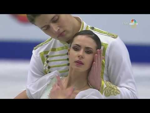 ナタリア・ザビアコの画像まとめ。ロシアの美人アイスダンス選手