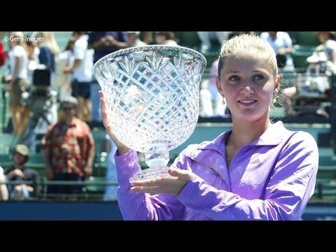 アンナ・チャクベタゼの画像がかわいい。ロシアの美人テニスプレーヤー