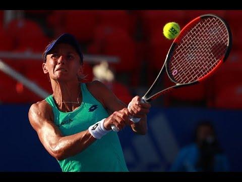 レシア・ツレンコの画像がかわいい。ウクライナの美人テニス選手