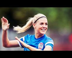 38469 246x200 - オリヴィア・ヒョウグの画像。スウェーデンの美人サッカー選手