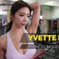 38543 120x120 - イ・ヨンファのインスタ画像がかわいい。韓国の筋肉美女として話題