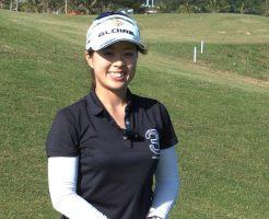 38692 246x200 - 笹原優美のインスタ画像がかわいい。美人ゴルファーとして著名