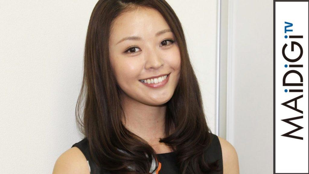 中川知香のかわいい画像。水着グラビアデビューのトリンプガール!