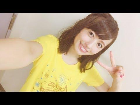 逢田梨香子の画像がかわいい。ヤンジャン水着グラビアで話題の声優