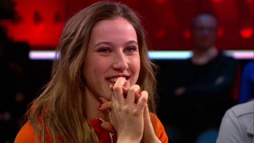 スザンネ・シュルティングの画像がかわいい。オランダの美人スケーター