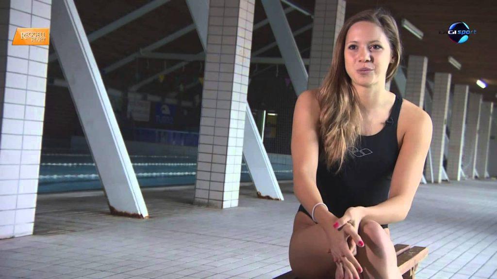 ボグラールカ・カパーシュの画像がかわいい。ハンガリーの美人競泳選手
