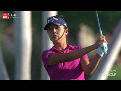 リディア・コのインスタ画像まとめ。ゴルフオリンピックメダリスト