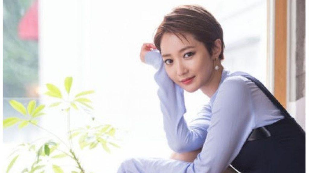 コ・ジュンヒのインスタ画像がかわいい。韓国の美人女優