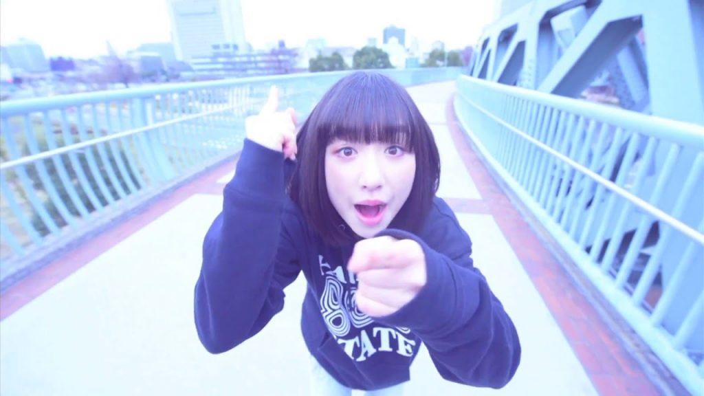 吉田凜音の画像がかわいい。広瀬すずに似てる?りんねラップも話題