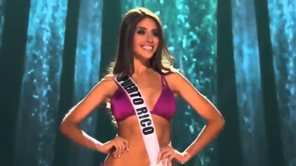 カタリナ・モラレスのインスタ画像。プエルトリコの美人モデル
