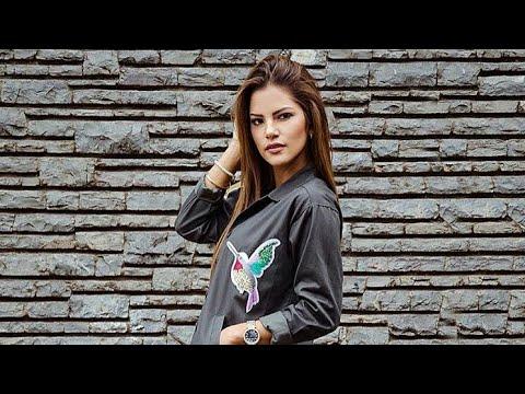 プリシラ・ハワードのインスタ画像まとめ。ミス・ペルーの美人モデル