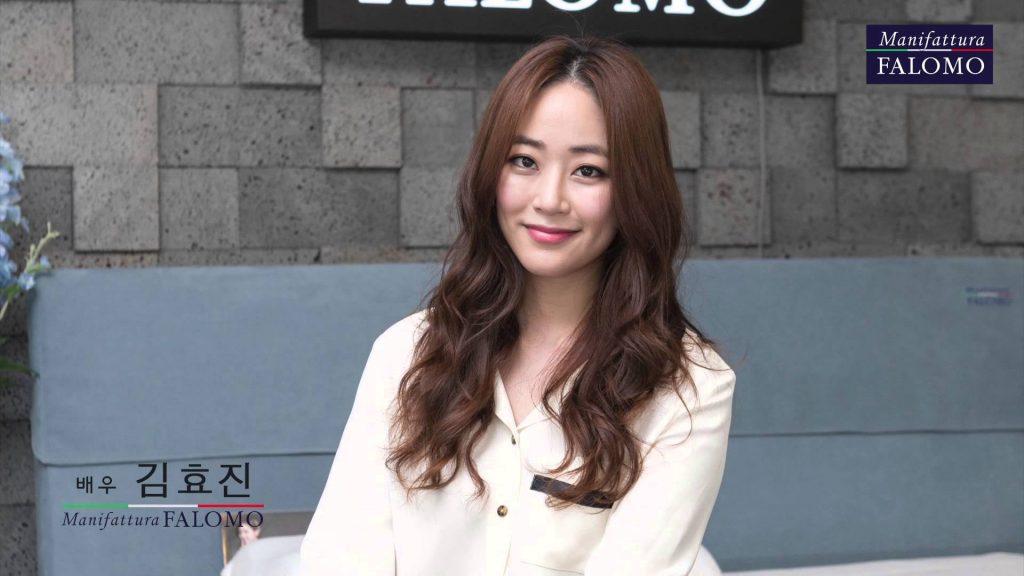キム・ヒョジンのインスタ画像まとめ。韓国の美人女優