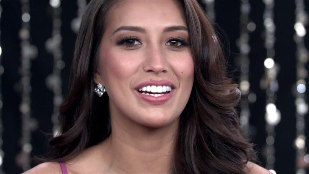 レイチェル・ピーターズのインスタ画像まとめ。フィリピンの美人モデル