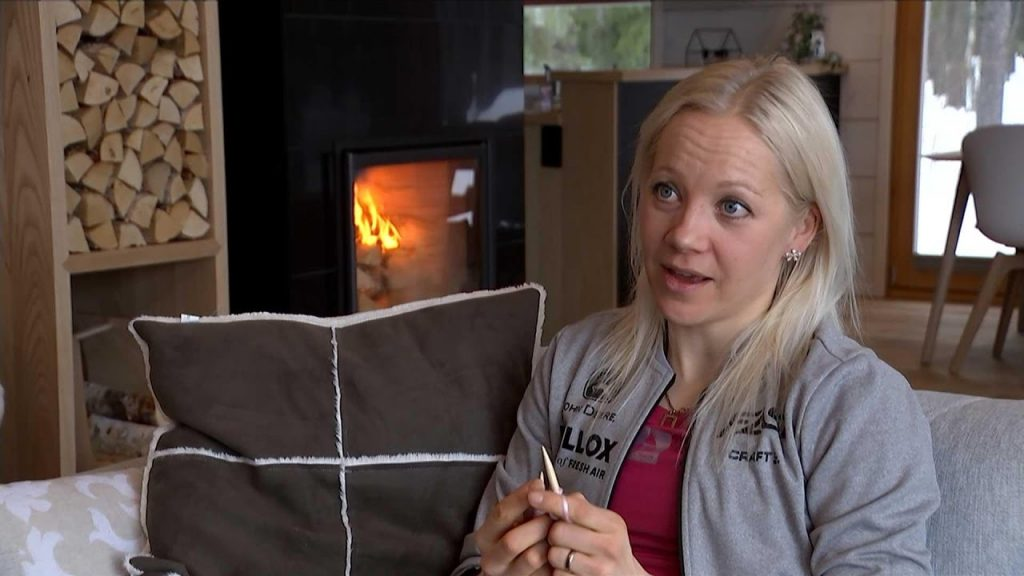 カイサ・マカライネンの画像まとめ。バイアスロン、フィンランドの選手