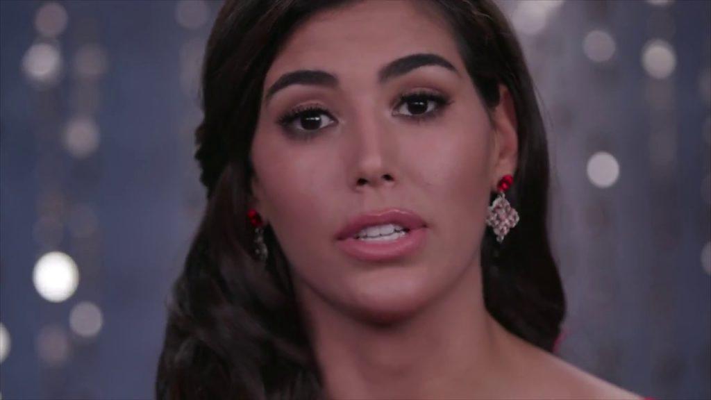 ソフィア・デル・プラドの画像まとめ。ミス・ユニバースのスペイン代表