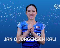 39325 246x200 - ニッチャオン・ジンダポルの画像がかわいい。タイの美人バドミントン選手