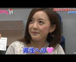 tbs 246x200 - 古谷有美のインスタ画像がかわいい。TBSの美人アナウンサー